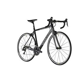 VOTEC VRC - Bicicleta Carretera - negro/gris